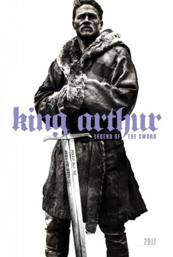 Король Артур: Легенда меча