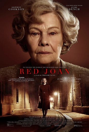 Фильм Red Joan (eng)