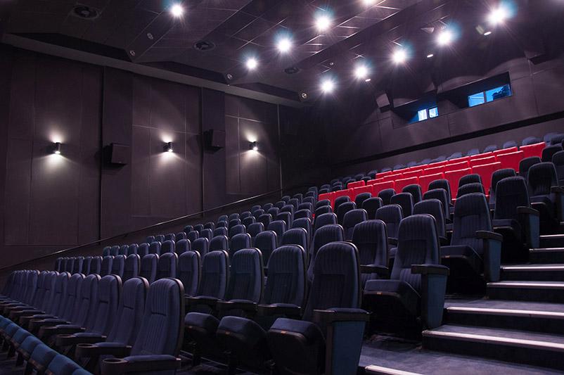 Купить билеты в кино кривой рог мультиплекс михайловский театр афиша май