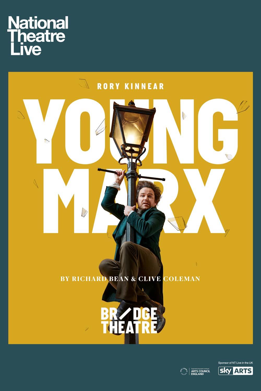 Молодой Маркс (прямая трансляция)