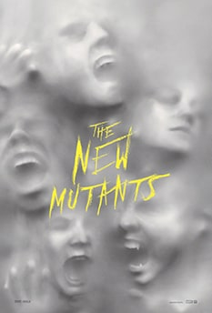 Фильм The New Mutants