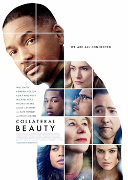 Фильм Collateral Beauty