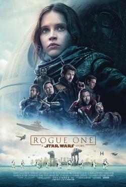 Фільм Rogue One: A Star Wars Story