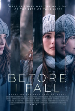 Фільм Before I Fall