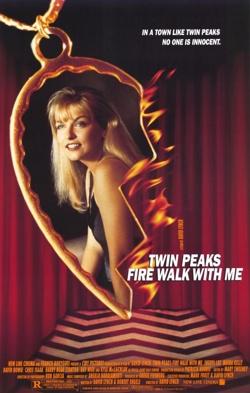 Твин Пикс: Сквозь огонь иди со мной