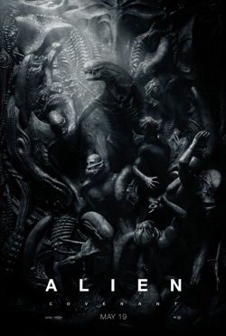 Фильм Alien: Covenant