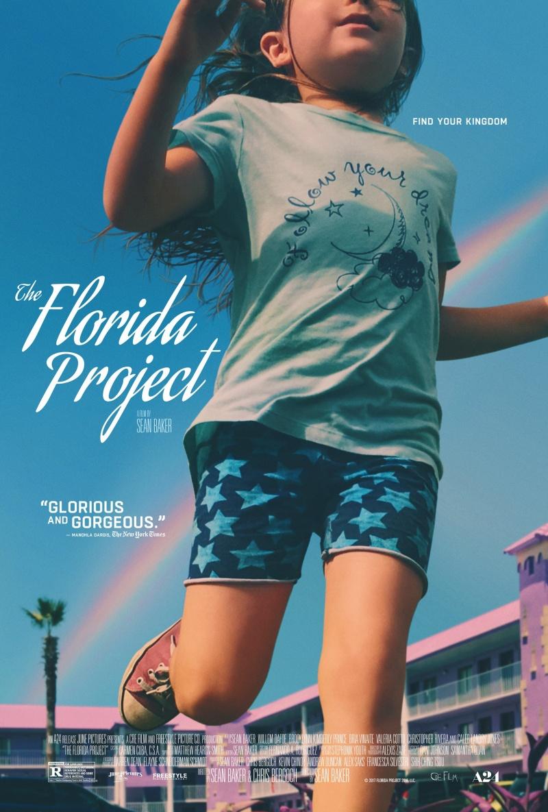 """Проект """"Флорида"""""""