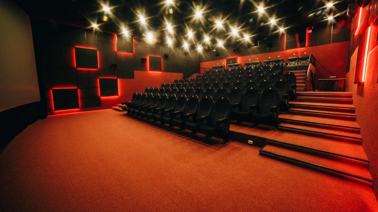 Минкульт РФ рассказало, какие правила будут для посетителей кинотеатров после карантина
