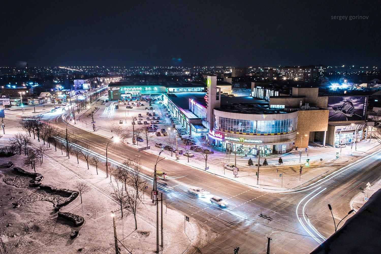 "ТРЦ ""Victory Plaza"""
