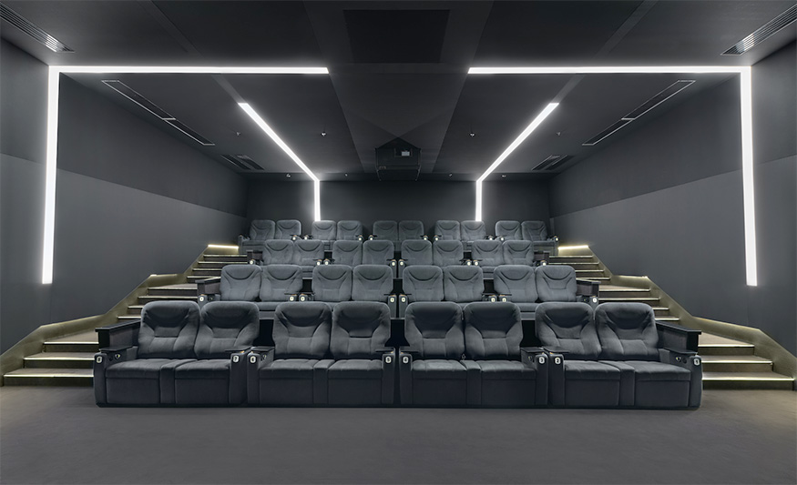 билеты в кино без сбора