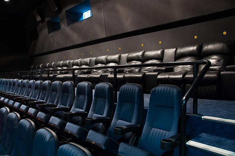 билеты в кино атриум