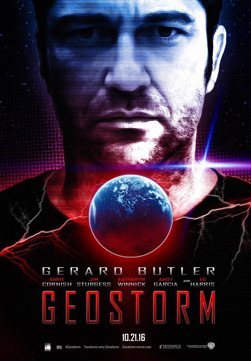 Geostorm (eng)