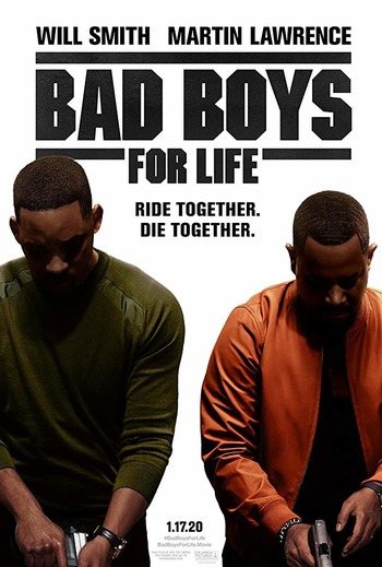 Фильм Bad Boys for Life (eng)